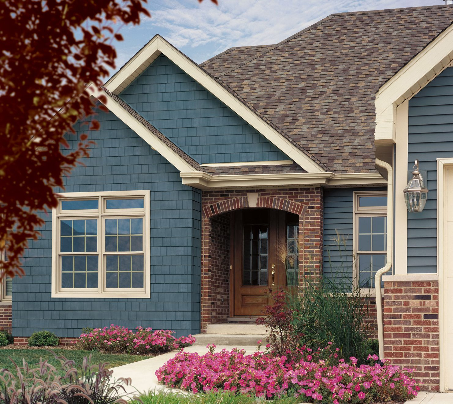 Siding Options Gravina 39 S Windows Siding