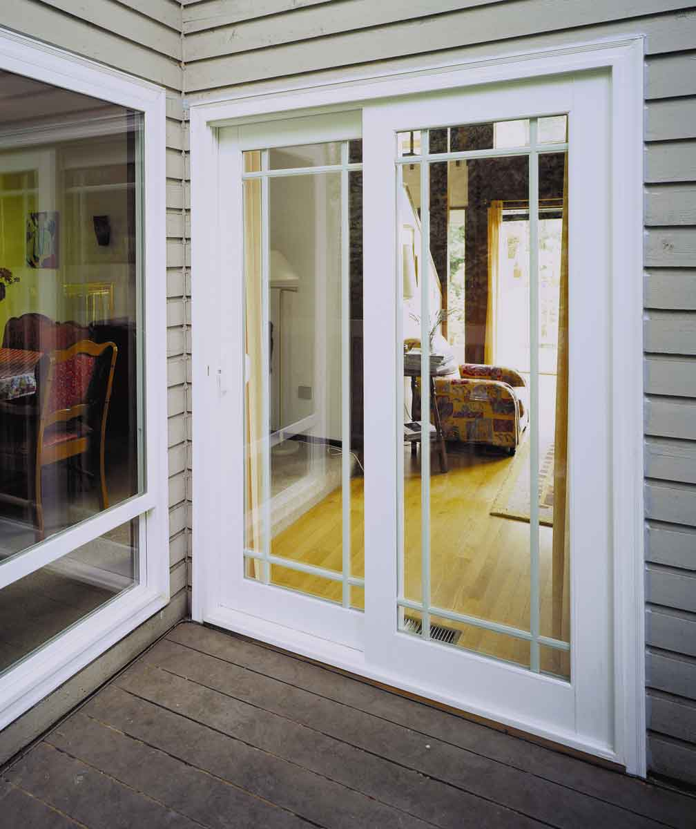 Your local source for siding and patio doors gravina 39 s for Local windows and doors